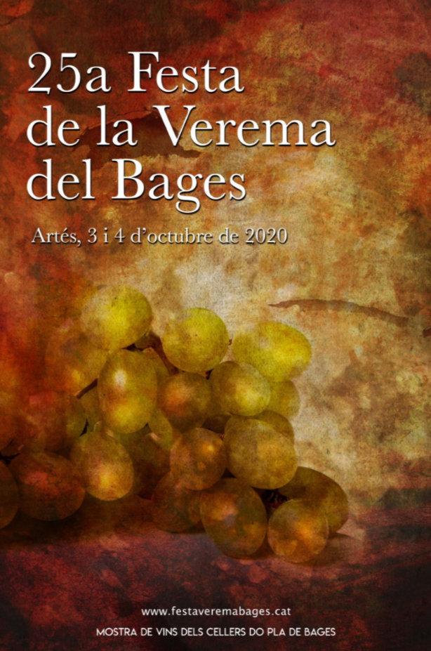 25ª Festa de la Verema del Bages