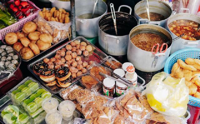 Lịch trình khám phá ẩm thực Hải Phòng trong 1 ngày