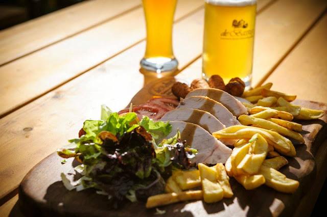 Вкусные блюда De Bassus