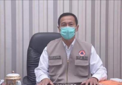 BPBD Kesbangpol Kota Padang Panjang Siap Jalankan Tugas Penanggulangan Covid-19 dan Bencana Alam