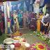सिंहेश्वर में गणेश महोत्सव में महाप्रसाद का आयोजन