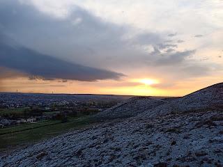 Ділянка «Біленьке» регіонального ландшафтного парку «Краматорський»