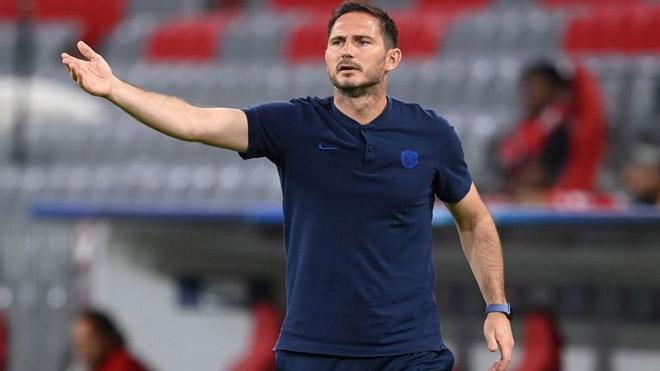 """Hàng thủ Chelsea siêu tệ: Thủng 79 bàn/55 trận, Lampard cầu cứu """"Sa hoàng"""" 2"""
