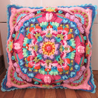 High Tea Cushion