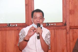 Wakil Bupati Barru Sambut Baik Kunjungan  DPD ASITA Sulsel Untuk Pengembangan dan Promosi Wisata