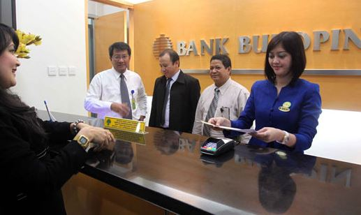 Alamat Lengkap dan Nomor Telepon Bank Bukopin di Jambi