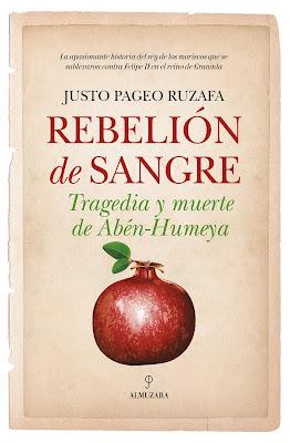 Rebelión de sangre - Justo Pageo Ruzafa (2019)