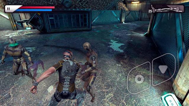 تحميل لعبة Mindcell مهكرة للاندرويد آخر اصدار