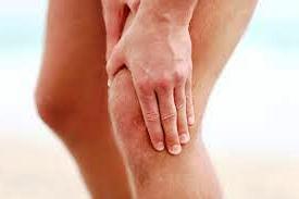 Redakan Nyeri Lutut Dengan 3 Jenis Makanan Berikut