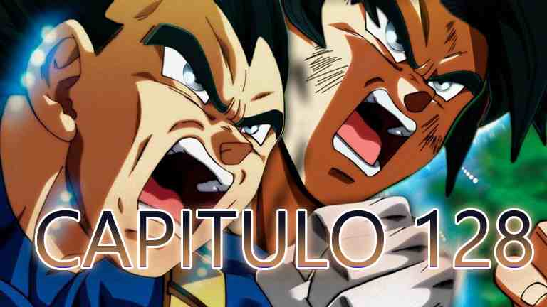 Dragon Ball Super Capitulo 128