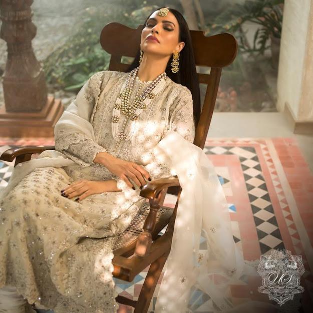 Nadia Hussain Eid-ul-Adha collection