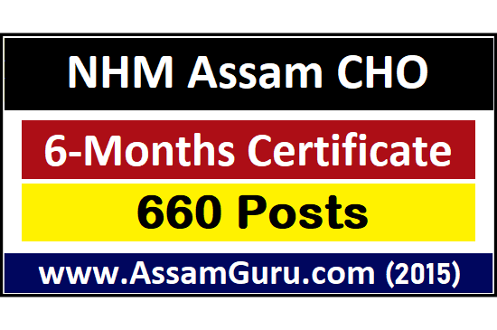 6-Months Certificate in Community Health (CCH)
