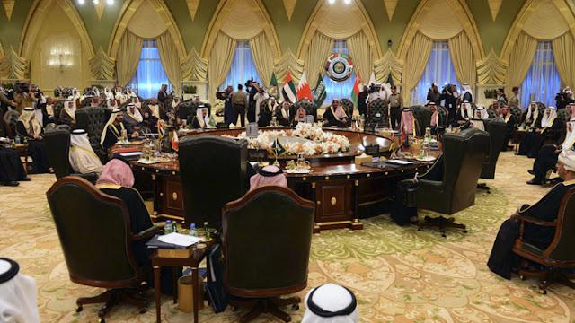 Negara Teluk Setuju Berantas Seluruh Media Televisi Pro Hizbullat