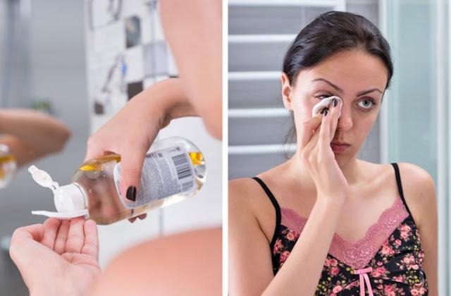 Guide pour bien enlever le maquillage pour une peau saine et propre