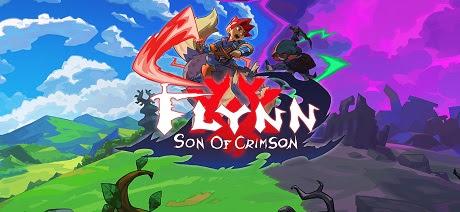 Flynn Son of Crimson-GOG