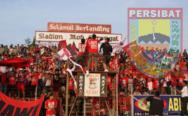 ISC B 2016 | Jadwal Pertandingan Persibat di Indonesia Soccer Championship B 2016