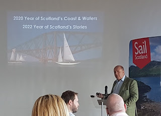 2020 Scotland's year of Coast & Waters Marc Crothall STA