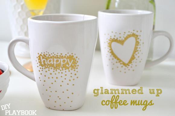 gifts, Mom coffee