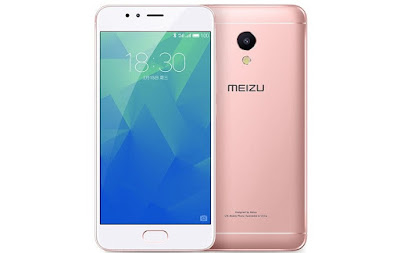 Meizu M5s Smartphone Specifications & Price