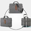 Túi Xách Laptop Nam Nữ Công Sở đựng vừa laptop 17inch LAZA TX467