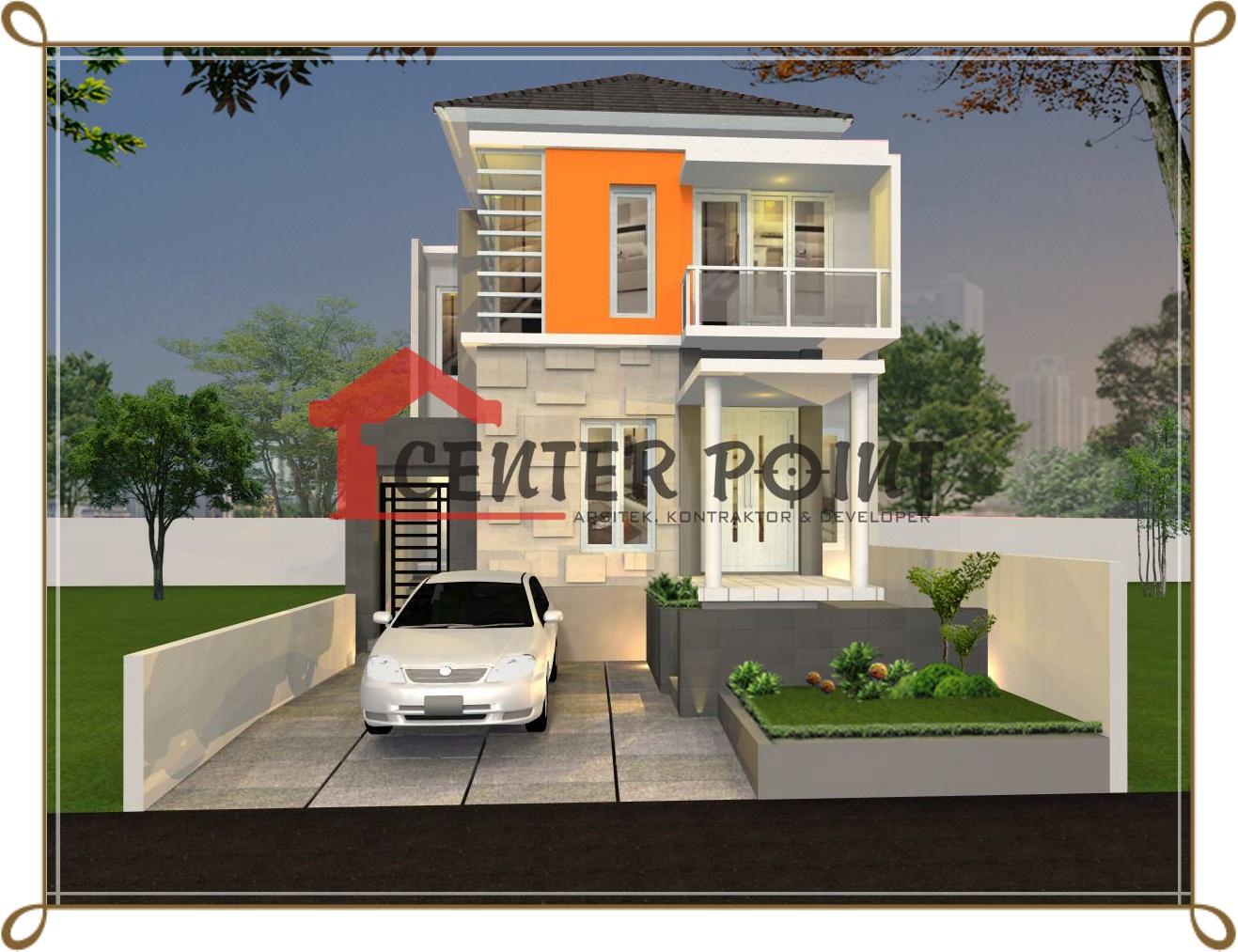 63+ Gambar Rumah Minimalis Modern House Terbaru