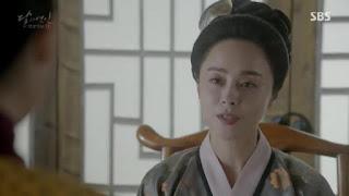 Sinopsis Scarlet Heart: Ryeo Episode 7 - 1