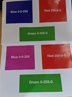 C6500 Spot Color Replacement