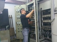 panel maker area tangerang