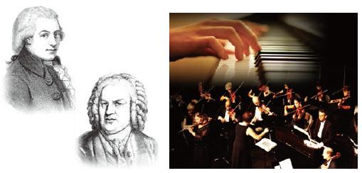 Biểu diễn Concerto