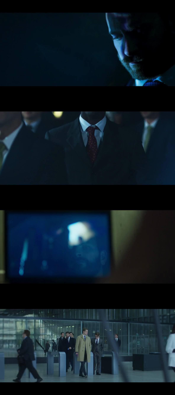 Devils Temporada 1 HD 720p Latino 2020