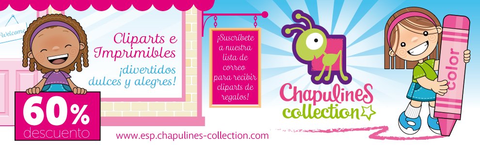 Chapulines Collection en Español