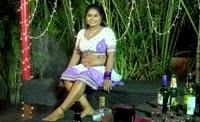 Tamil Movie Laura Item song Shooting Spot