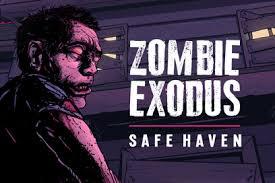 Zombie Exodus Safe Haven MOD v1.0.2 Apk Terbaru