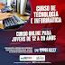 Prefeitura de Ponto Novo ofertará cursos de tecnologia e informática para jovens de 12 a 20 anos