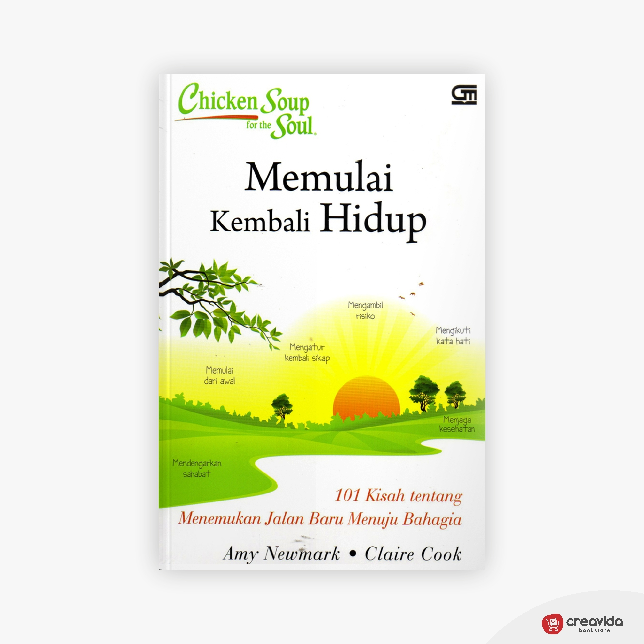 Jual Buku Chicken Soup for the Soul: Berbagi Kebaikan (Random acts of kindness)