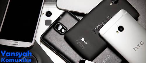 Tips memilih Smartphone Android Berkualitas