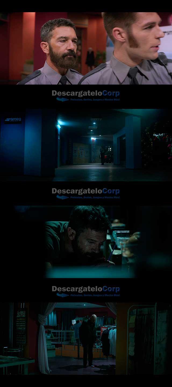 Vigilante Nocturno (2017) HD 720p Latino