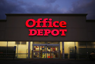 4th of July Sale at Office Depot: Up to 50% off Thousands of Sitewide Items