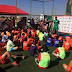 Shalke 12: Formando atletas em Samambaia