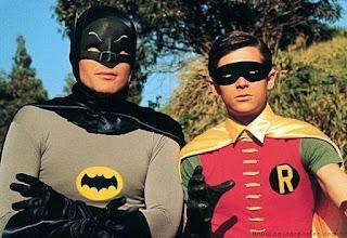 A série Batman 1966   Batman Série Antiga