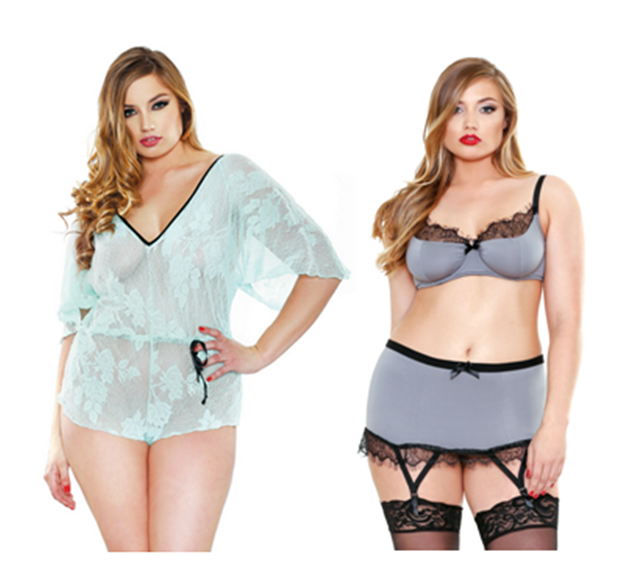 Award winning brand, Fantasy Lingerie is a leading provider of lingerie and  intimate apparel and encourages women of all shapes and sizes to feel ...