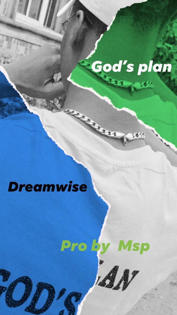 [BangHitz] [Music] Dwise  – God's Plan | @Dwise66888722 | @sayflexxyb