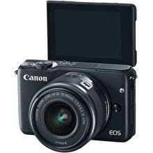 Canon EOS M10 DSLR Firmware Full Driversをダウンロード