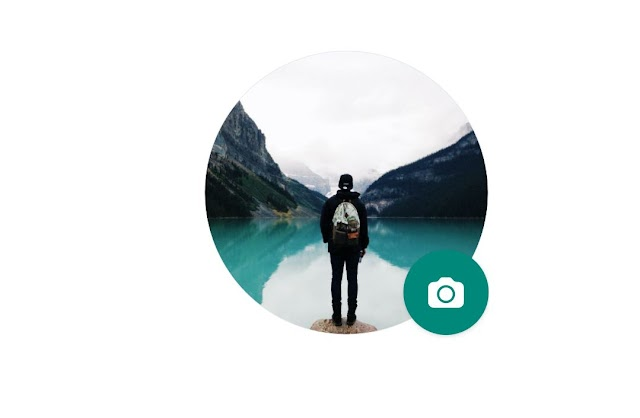 Whatsapp profile photo privacy : choose who sees your whatsapp profile picture in android app