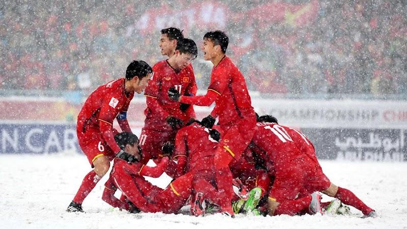Lịch thi đấu bóng đá nam ASIAD 2018, Lịch trực tiếp U23 Việt Nam hôm nay