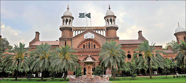 Lahore High Court Hears Case Over Restoration of Christian Divorce Act to its Previous Form