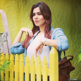 Kanisha Malhotra model