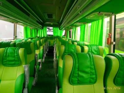 Rental Bus Sedang Bekasi, Rental Bus Medium Bekasi