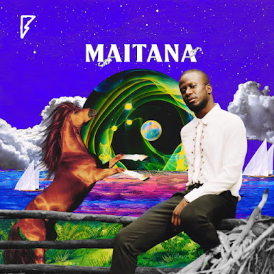 Buruntuma - Maitana