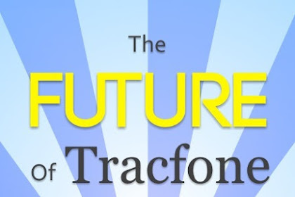The Future Of Tracfone In 2016